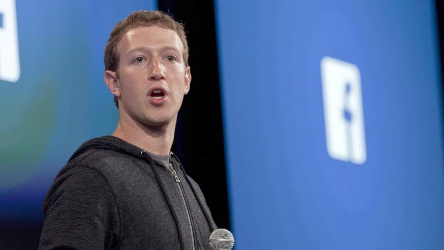"""Над 70 страни искали достъп до данните на потребители във """"Фейсбук"""""""