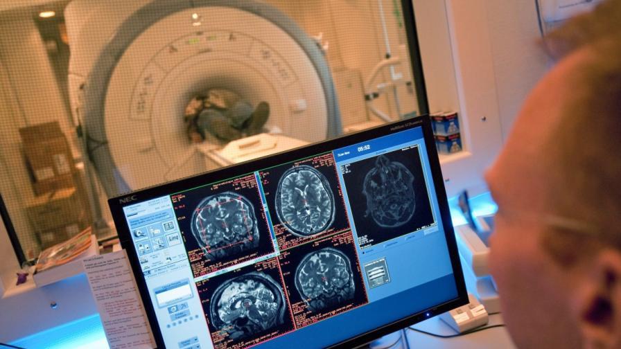 Учени: Мозъкът на страдащия от безсъние не работи ефикасно
