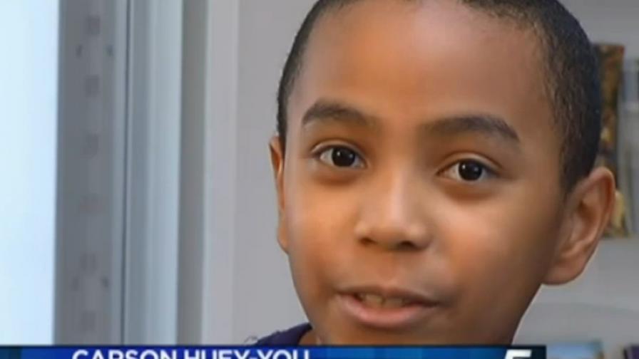 В Тексас: 11-годишен гений ще учи квантова физика