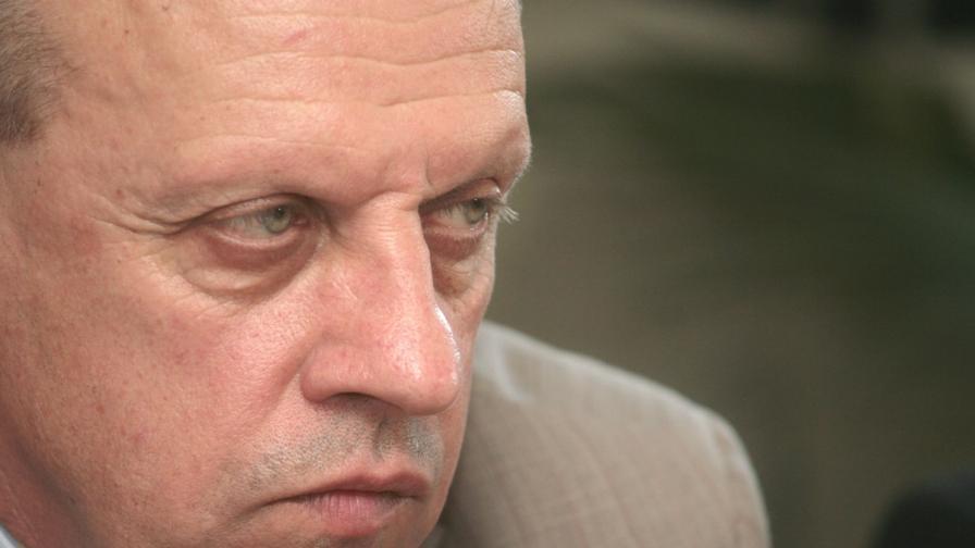Павел Тонев става шеф на митниците
