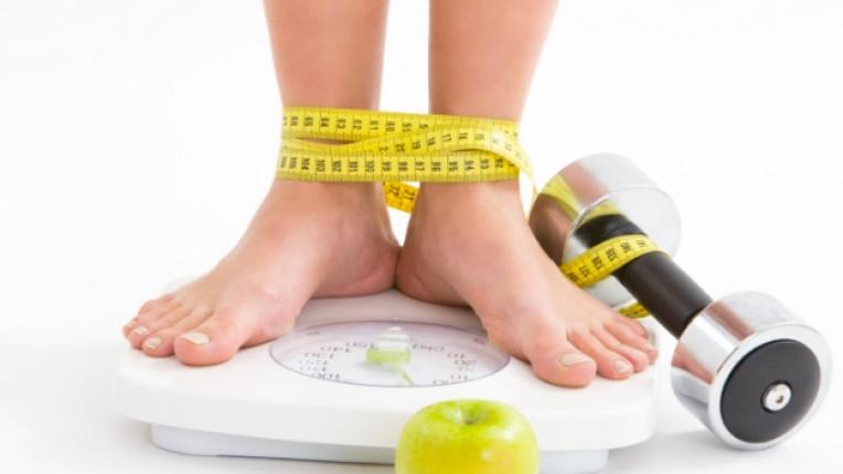 отслабване килограми диета