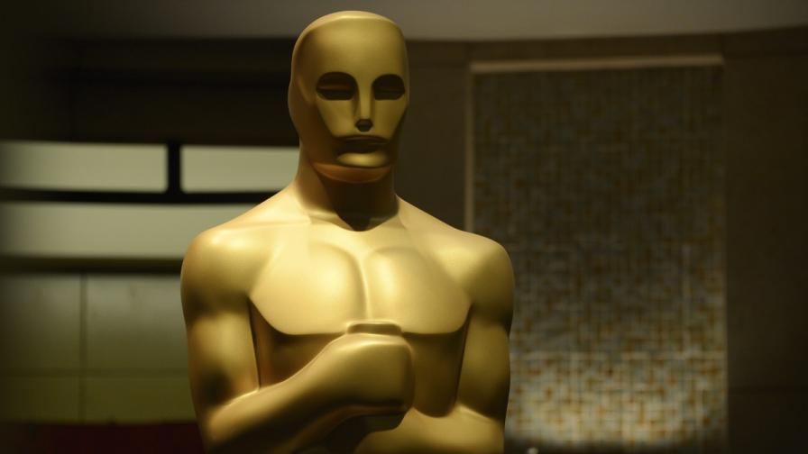 """Как реагираха звездите на номинациите за """"Оскар"""""""