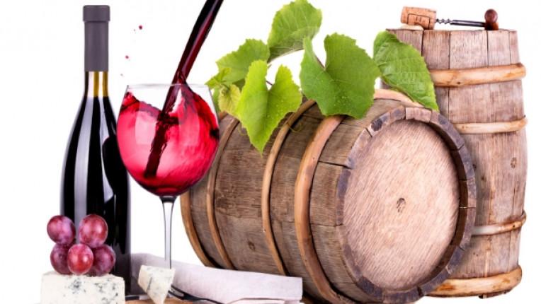 вино депресия превенция средна възраст алкохол умерена доза