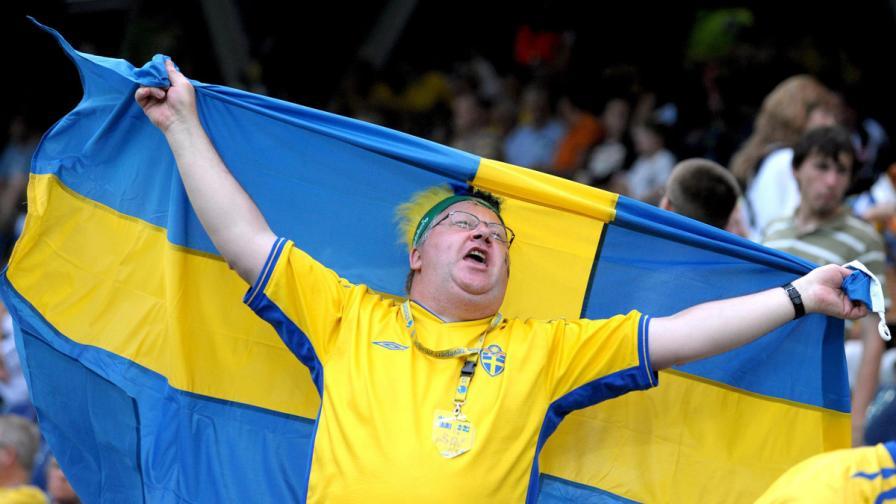 Пет мита за Швеция