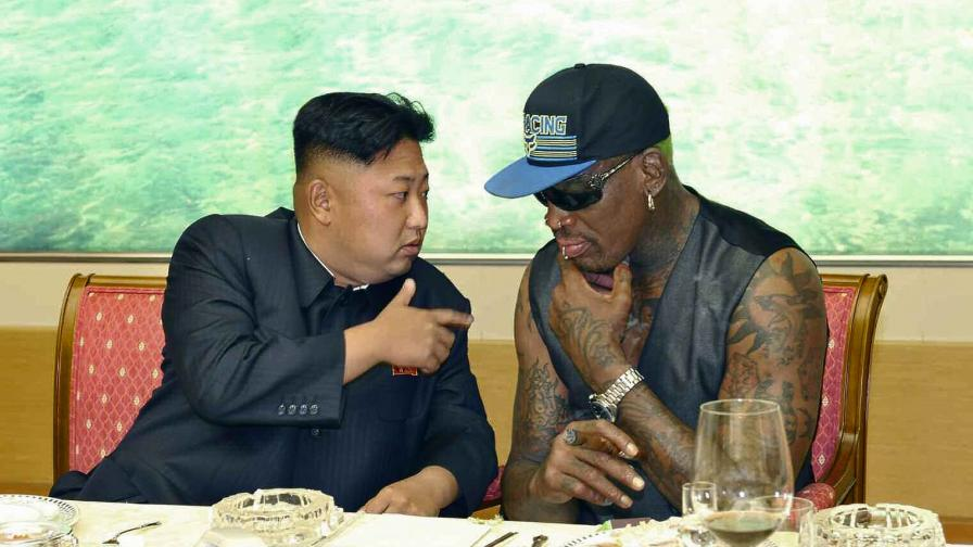 Родман: Ким Чен-ун ми е приятел до гроб