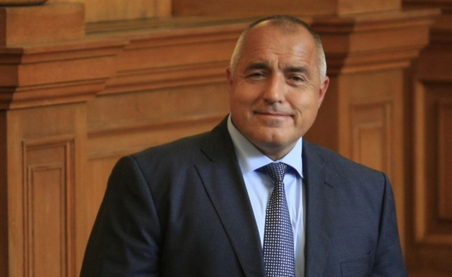 Борисов: Кой предупреди Доган за Бисеров?