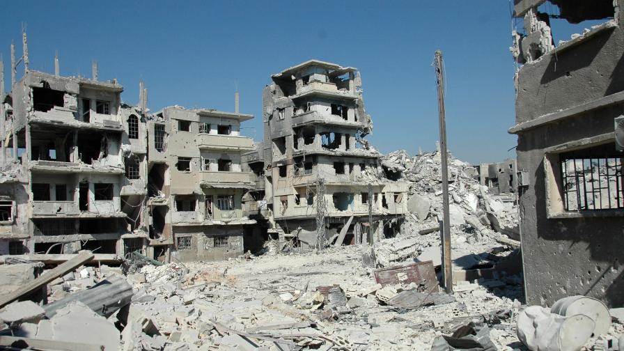 САЩ обезпокоени от доброволците от Балканите, които отиват да се сражават в Сирия