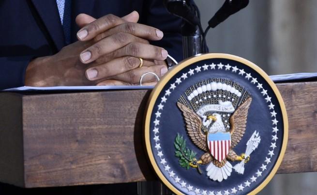 Обама: Сирия не е нов Ирак или Афганистан