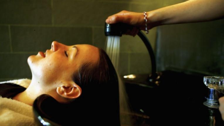 коса миене шампоан