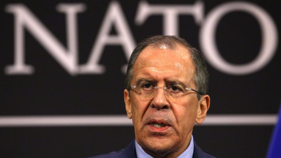 Лавров: Няма алтернатива на пълното изпълнение на Минските споразумения