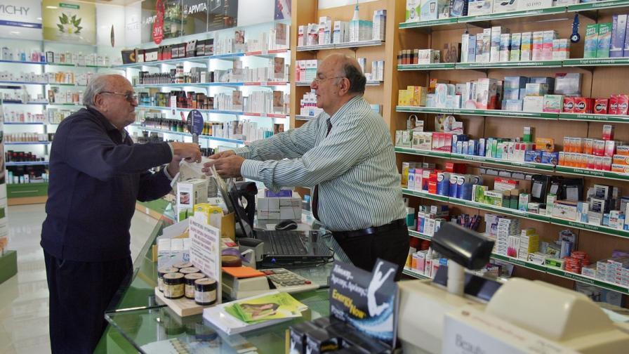 Откриха нов метод за лечение с антибиотици