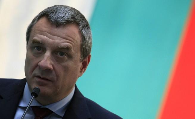 Йовчев: Очакваме до 10 хил. бежанци до края на годината