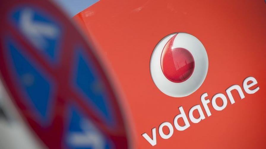 Хакери източиха лични данни на клиенти на Vodafone