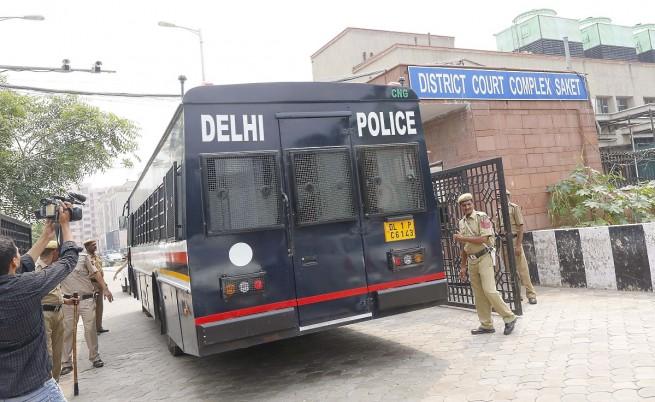 4 смъртни присъди за груповото изнасилване в Индия