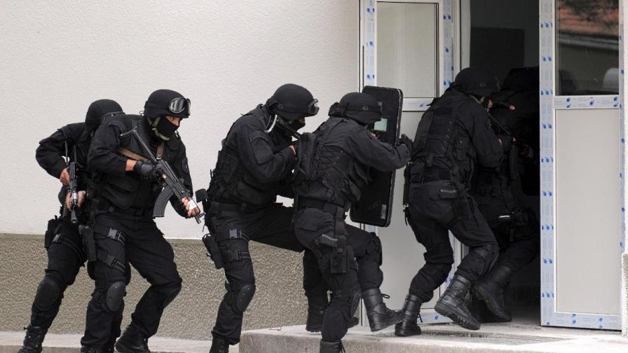 Македония: Полицейска операция разкрила шпионаж за Гърция