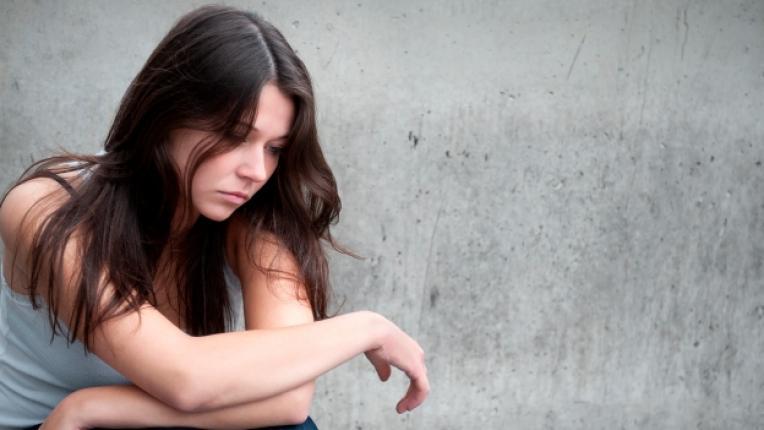 потиснат самочувствие комплекс тийнейджъри съвършенство подражаване