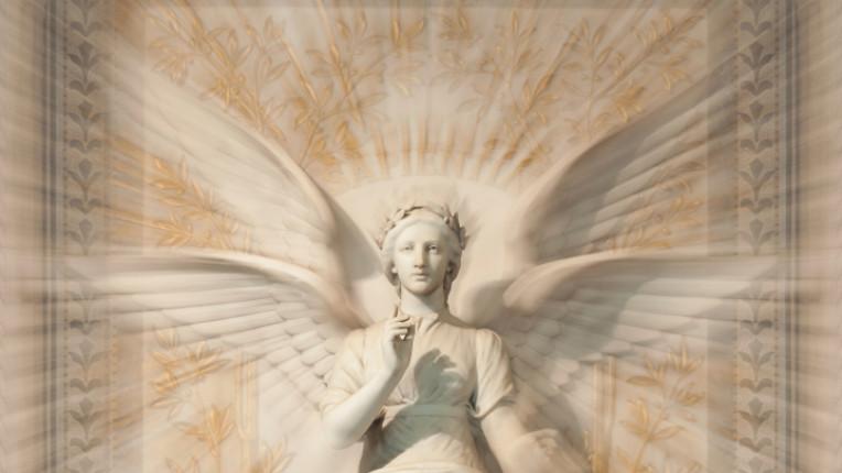 ангел вяра