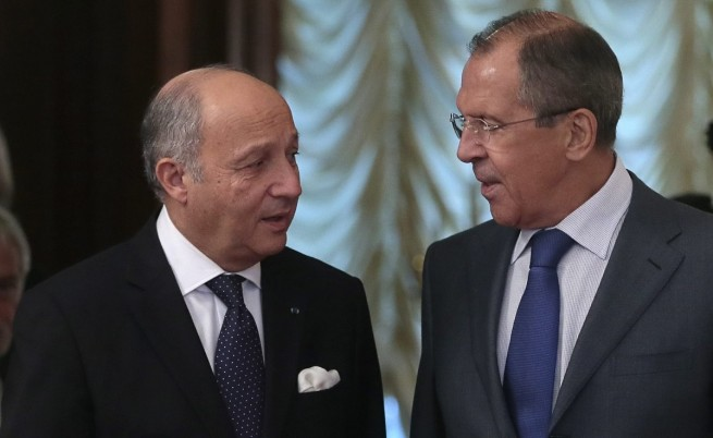 Русия още подозира, че химическата атака в Сирия е провокация