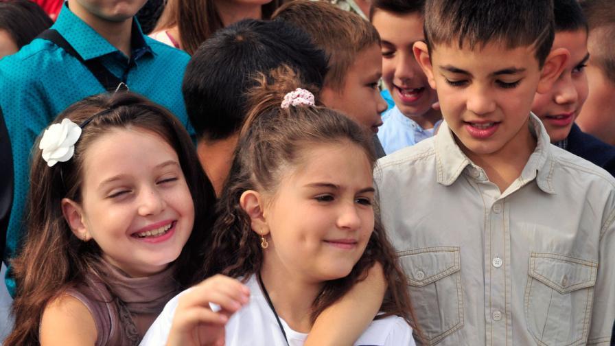 Детските надбавки - само до 16-годишна възраст