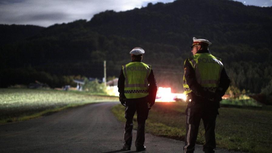 Австрийският бракониер убиец бе открит мъртъв
