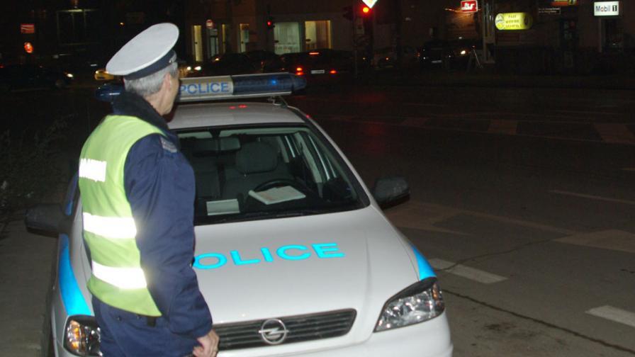 Пловдив: Хванаха убиеца на таксиметровия шофьор