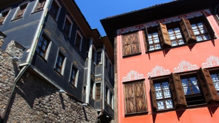 Нощ на музеите Пловдив култура изложби програма събития