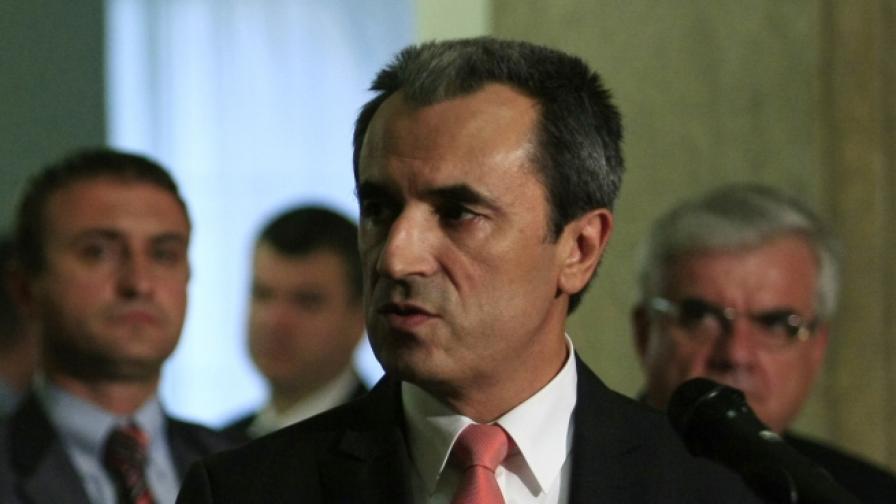 Програмата на Орешарски: ГЕРБ съсипа държавата