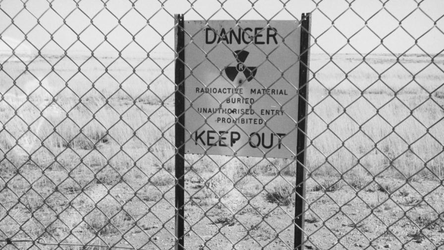 САЩ били близо до ядрена катастрофа през 1961 г.