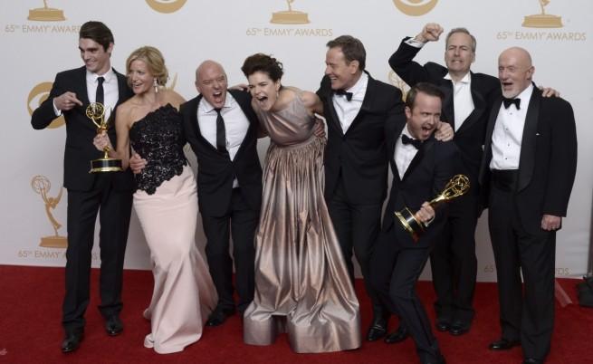 Кой триумфира на тазгодишните награди