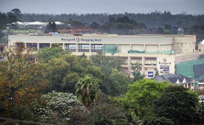 4-годишно момченце спасило четирима в Найроби