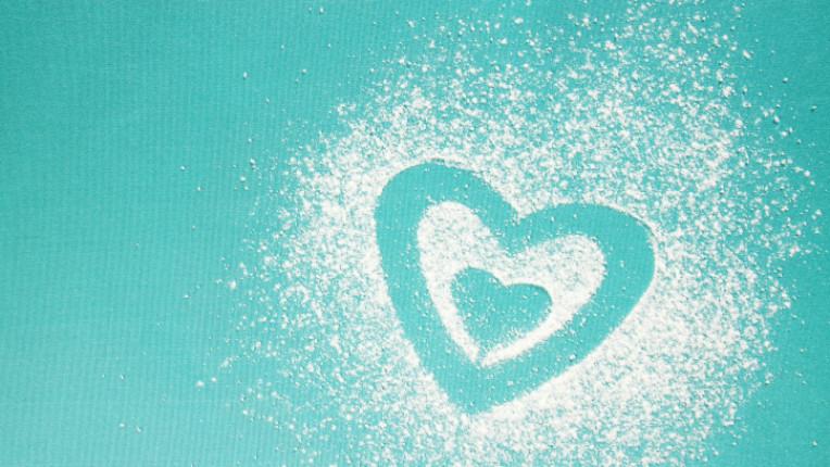 диабет захар сърце