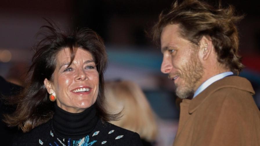 Принцеса Каролина пак загуби в Страсбург