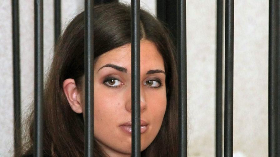 """Гладните стачки на """"Пуси райът"""" може да предизвикат промяна на системата в руските затвори"""