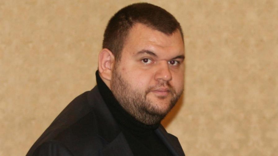 Пеевски: Да, аз помолих Бареков да вземе Кулезич