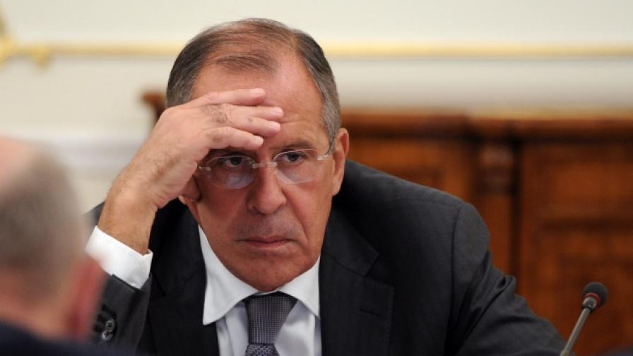 Русия: Не сме договорили резолюцията за Сирия