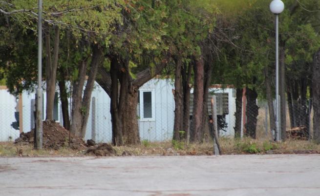 Нови места за настаняване на бежанци