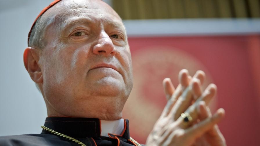 """Ватиканът: Исус първи е """"туитвал"""""""