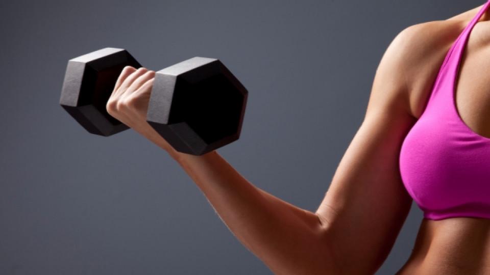Тежък физически труд