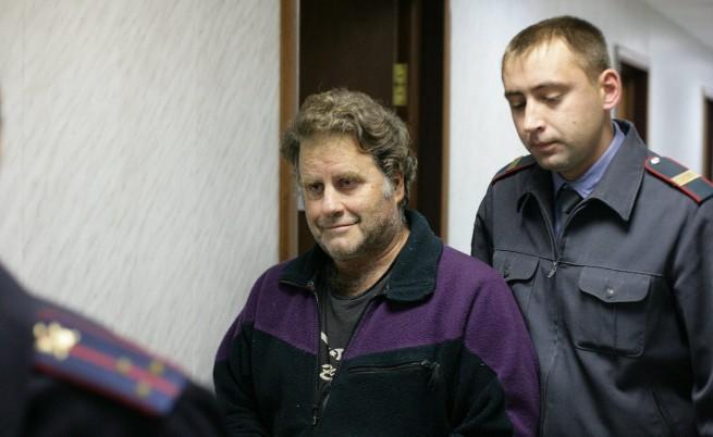 Двумесечен арест за активистите на