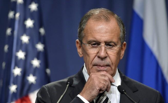 Москва участва всякак в унищожаването на химическия арсенал на Сирия