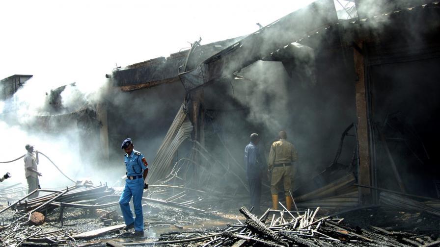 Над 30 убити и 700 арестувани за седмица протести в Судан