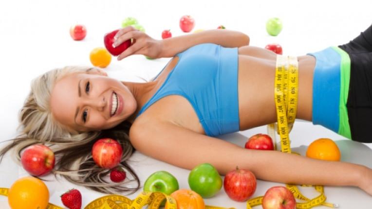 метаболизъм здраве диета спорт