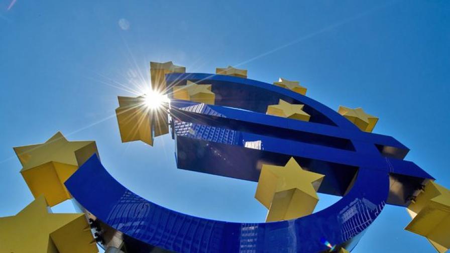 Спад в безработицата в еврозоната за първи път от 2011