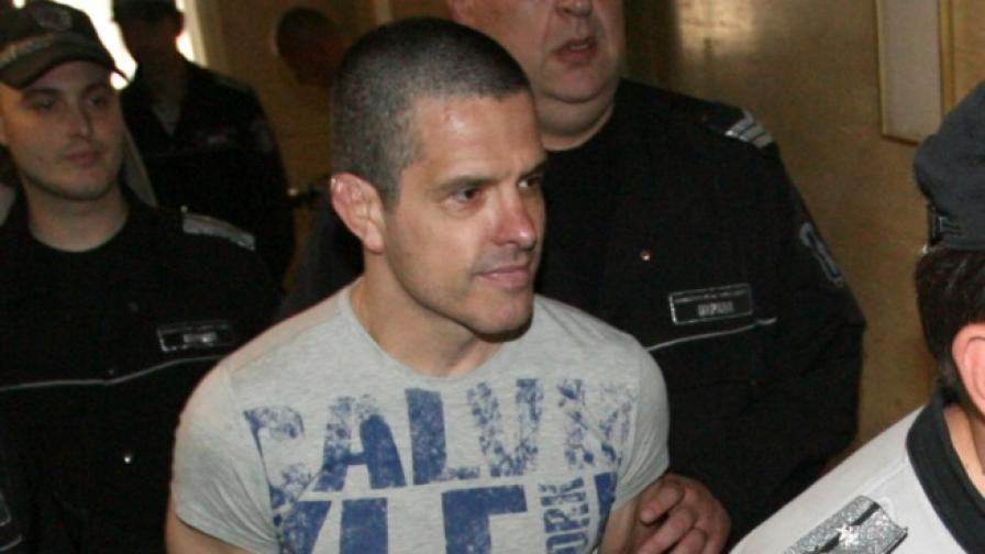 Съд в Италия потвърди 20 г. затвор за Евелин Банев - Брендо