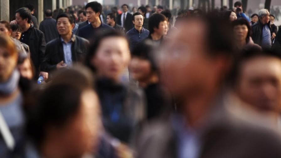 Населението на Земята ще е над 9,7 млрд. души до 2050