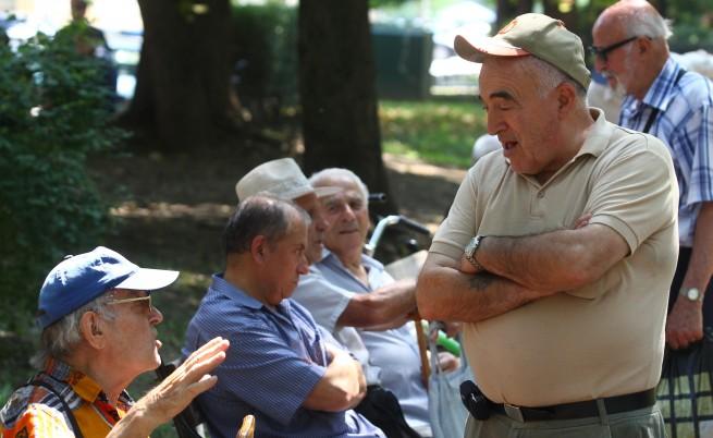 500 хил. българи в активна възраст, но над 55 г., не работят