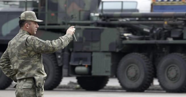 Дългоочакваната европейска армия не може да бъде създадена без участие