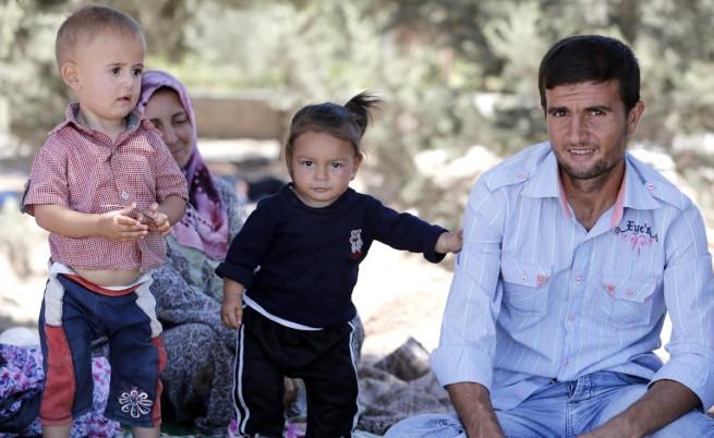 ЕК: Ще помогнем на България за бежанците