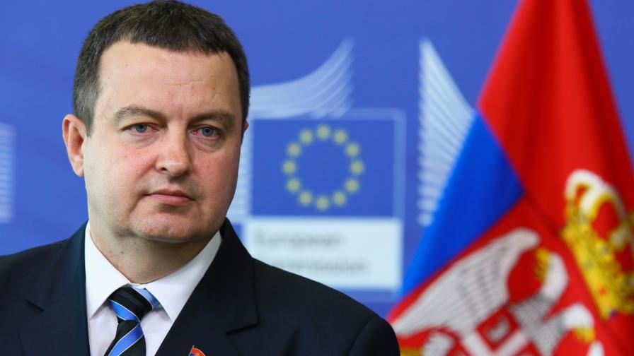 Сърбия обещава да подобри положението на българското малцинство