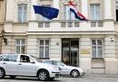 Хърватски трус удря икономиката на Балканите